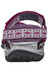 Teva Hurricane 3 Shoes Women Mini Denim Purple